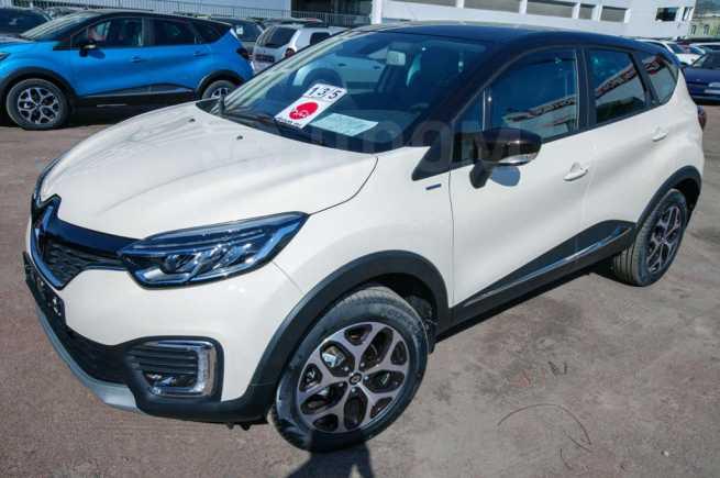 Renault Kaptur, 2019 год, 1 414 265 руб.