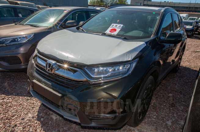 Honda CR-V, 2019 год, 2 483 000 руб.