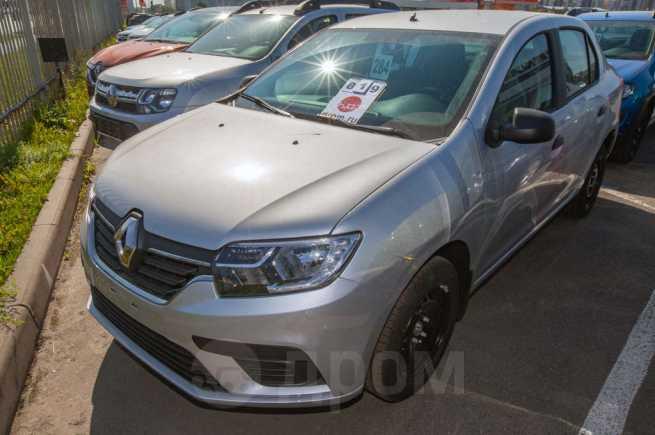 Renault Logan, 2019 год, 679 970 руб.