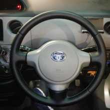 Рубцовск Toyota Sienta 2004
