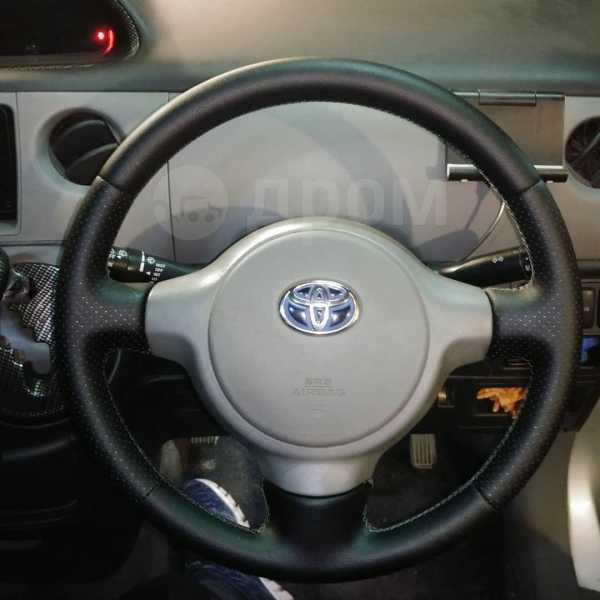 Toyota Sienta, 2004 год, 420 000 руб.