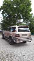 Toyota Land Cruiser Cygnus, 1999 год, 1 325 000 руб.