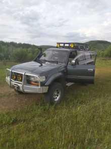 Сковородино Land Cruiser 1994