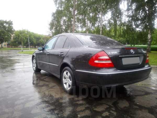 Mercedes-Benz E-Class, 2005 год, 630 000 руб.