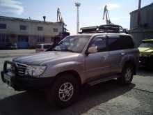 Петропавловск-Камч... Land Cruiser 2005