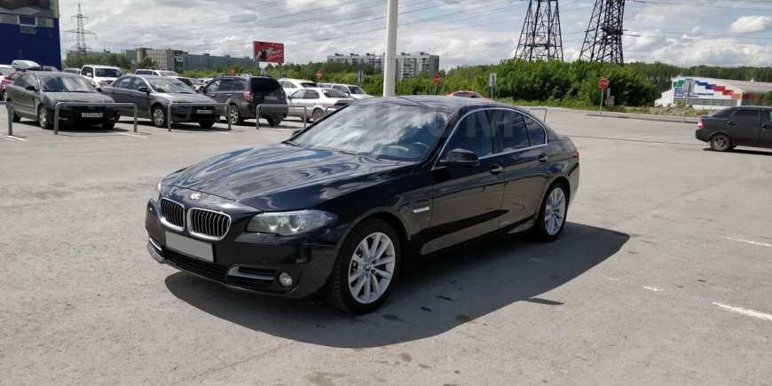 BMW 5-Series, 2013 год, 1 480 000 руб.