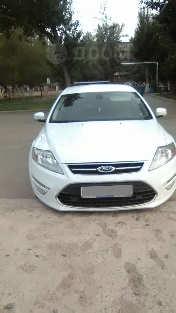 Ford Mondeo, 2013 год, 700 000 руб.