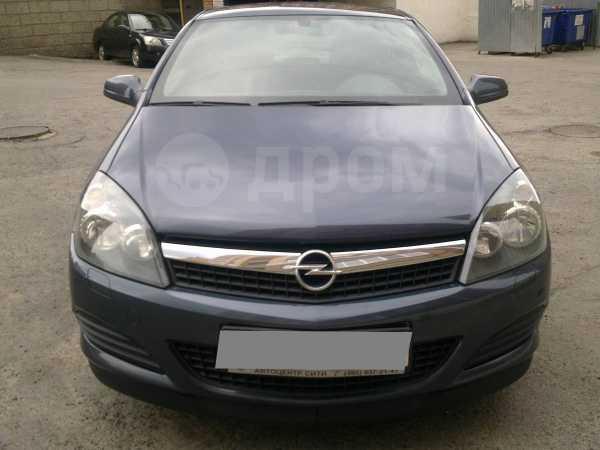 Opel Astra GTC, 2008 год, 378 000 руб.