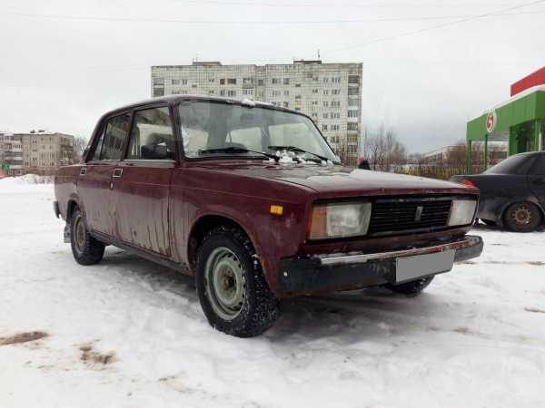 Лада 2105, 2004 год, 27 000 руб.