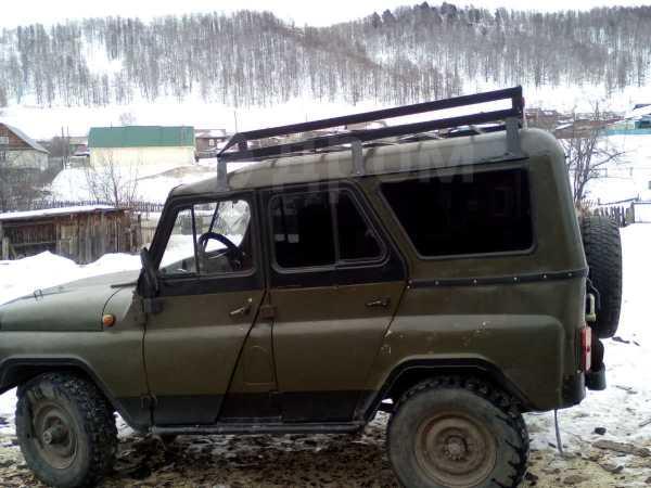 УАЗ 469, 1973 год, 125 000 руб.