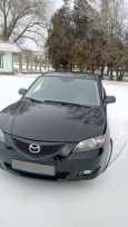 Mazda Mazda3, 2005 год, 390 000 руб.