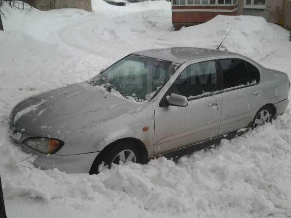Nissan Primera, 1999 год, 26 000 руб.