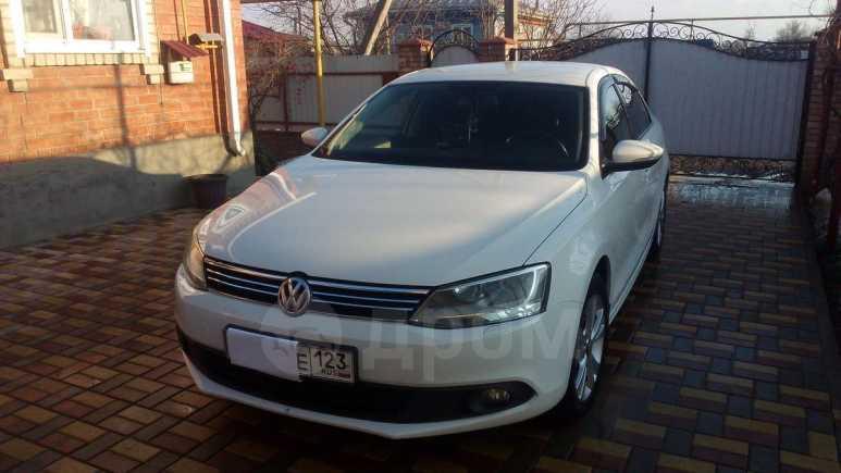 Volkswagen Jetta, 2011 год, 630 000 руб.