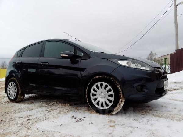 Ford Fiesta, 2009 год, 380 000 руб.