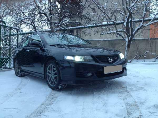 Honda Accord, 2006 год, 550 000 руб.