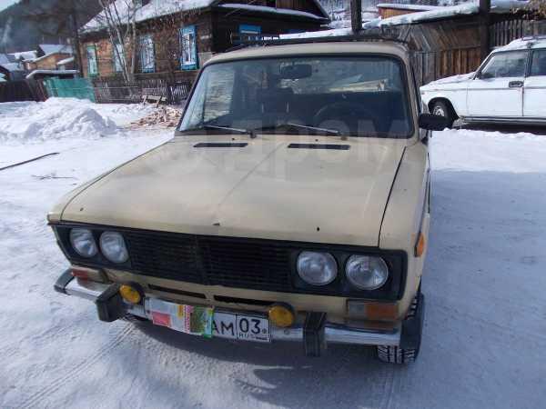 Лада 2106, 1989 год, 60 000 руб.