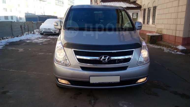 Hyundai Grand Starex, 2011 год, 1 020 000 руб.