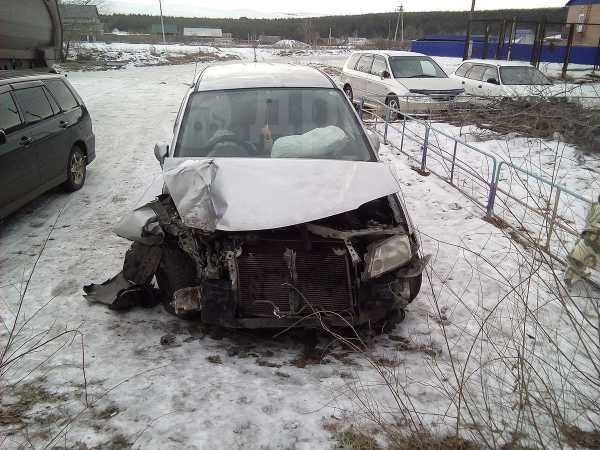 Mazda Premacy, 2001 год, 115 000 руб.