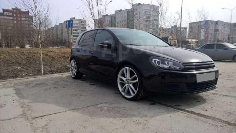 Volkswagen Golf, 2011 год, 620 000 руб.