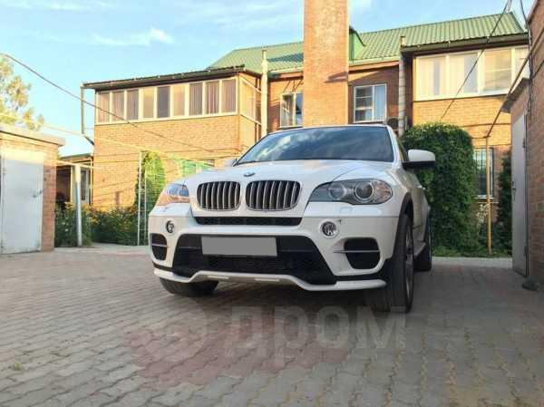 BMW X5, 2010 год, 1 700 000 руб.