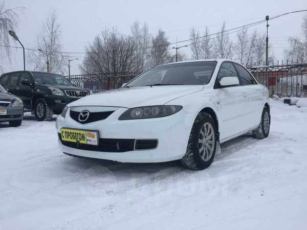 Mazda Mazda6, 2006 год, 320 000 руб.