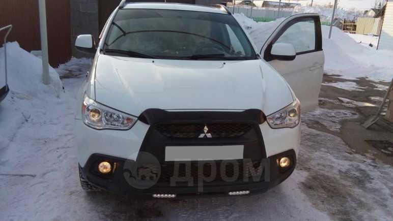 Mitsubishi ASX, 2011 год, 680 000 руб.