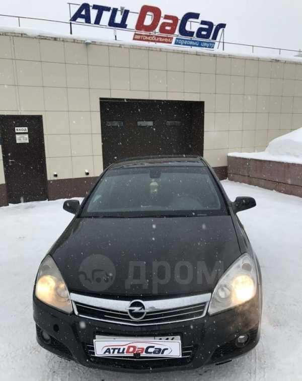 Opel Astra, 2008 год, 318 000 руб.