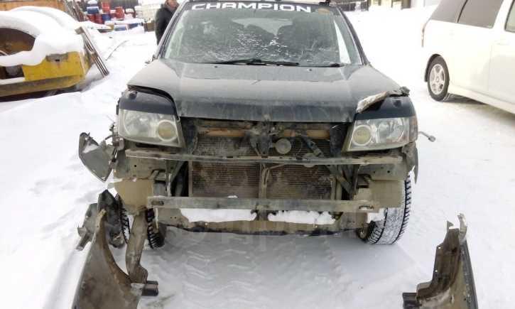 Nissan X-Trail, 2001 год, 200 000 руб.
