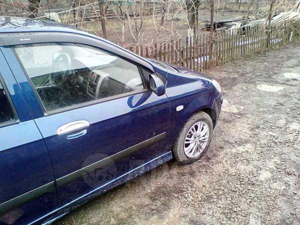 Hyundai Getz, 2009 год, 385 000 руб.