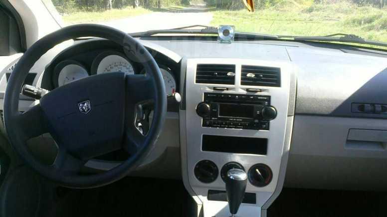 Dodge Caliber, 2007 год, 450 000 руб.