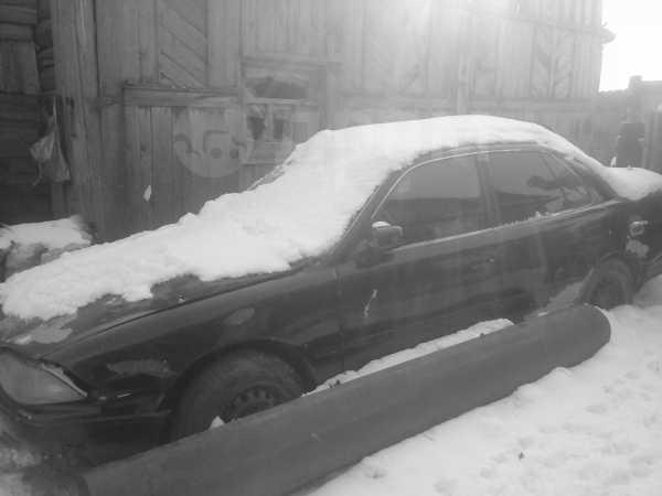 Toyota Camry, 1991 год, 51 510 руб.