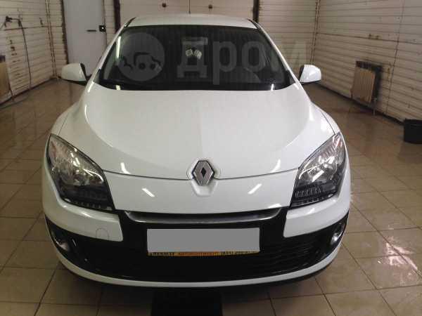Renault Megane, 2013 год, 530 000 руб.