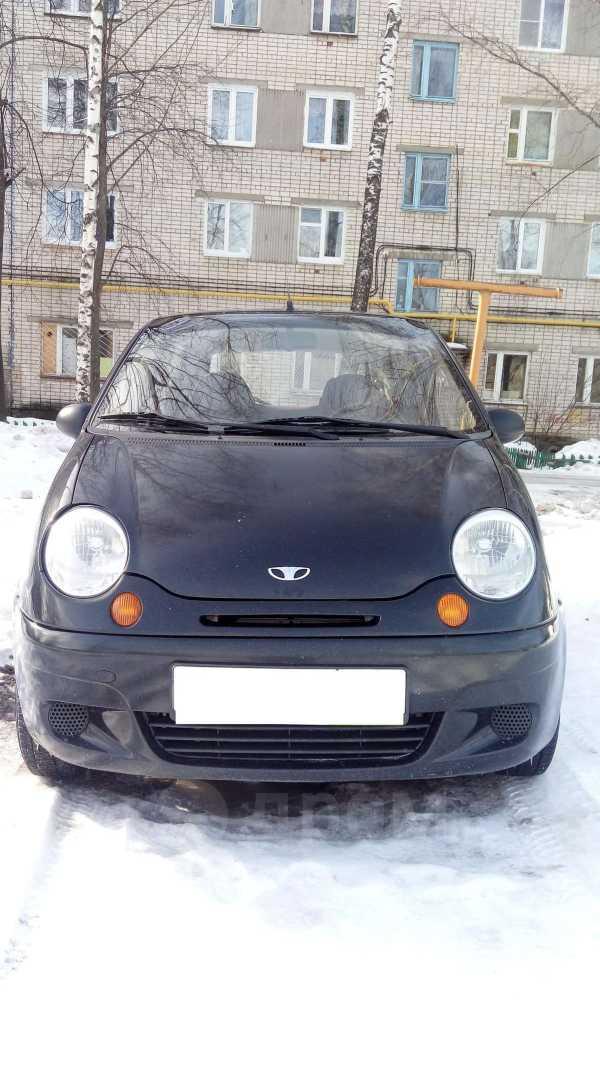 Daewoo Matiz, 2010 год, 190 000 руб.