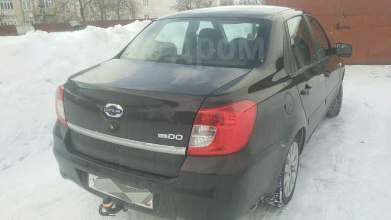 Datsun on-DO, 2014 год, 390 000 руб.