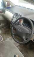 Toyota Ipsum, 2001 год, 160 000 руб.