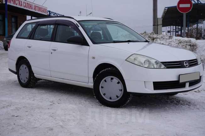 Nissan Wingroad, 2003 год, 259 000 руб.