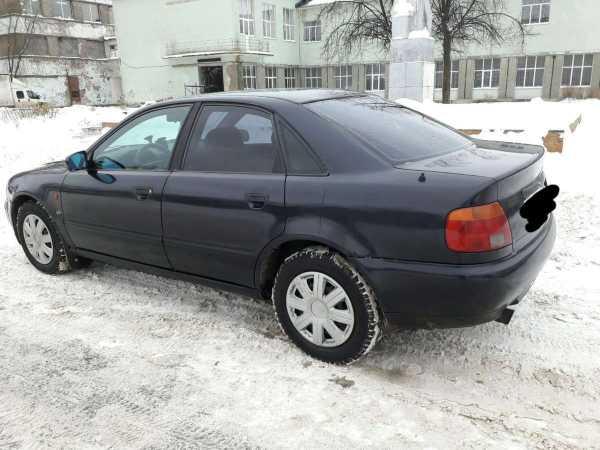Audi A4, 1995 год, 159 000 руб.