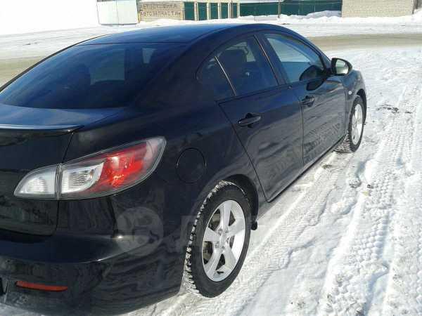Mazda Mazda3, 2012 год, 340 000 руб.