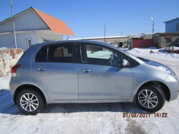 Toyota Vitz, 2010 год, 340 000 руб.
