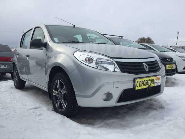 Renault Sandero, 2014 год, 440 000 руб.