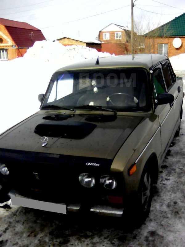 Лада 2106, 1995 год, 35 000 руб.