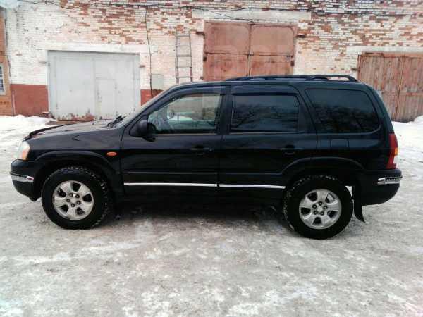 Mazda Tribute, 2003 год, 450 000 руб.