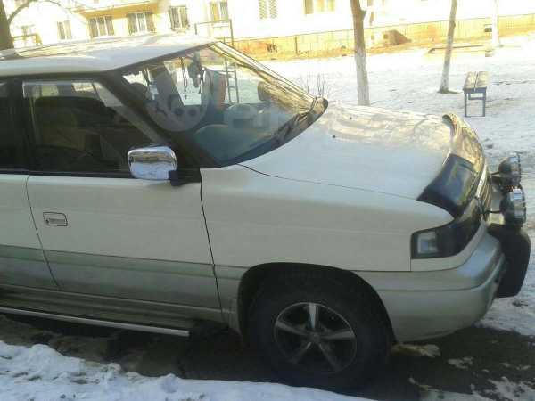 Mazda MPV, 1987 год, 330 000 руб.