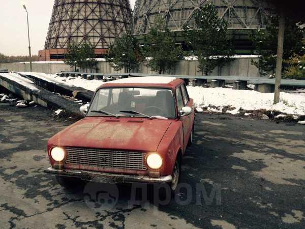 Лада 2101, 1976 год, 10 000 руб.