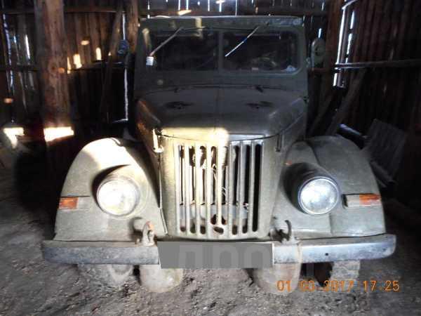 ГАЗ 69, 1969 год, 63 000 руб.