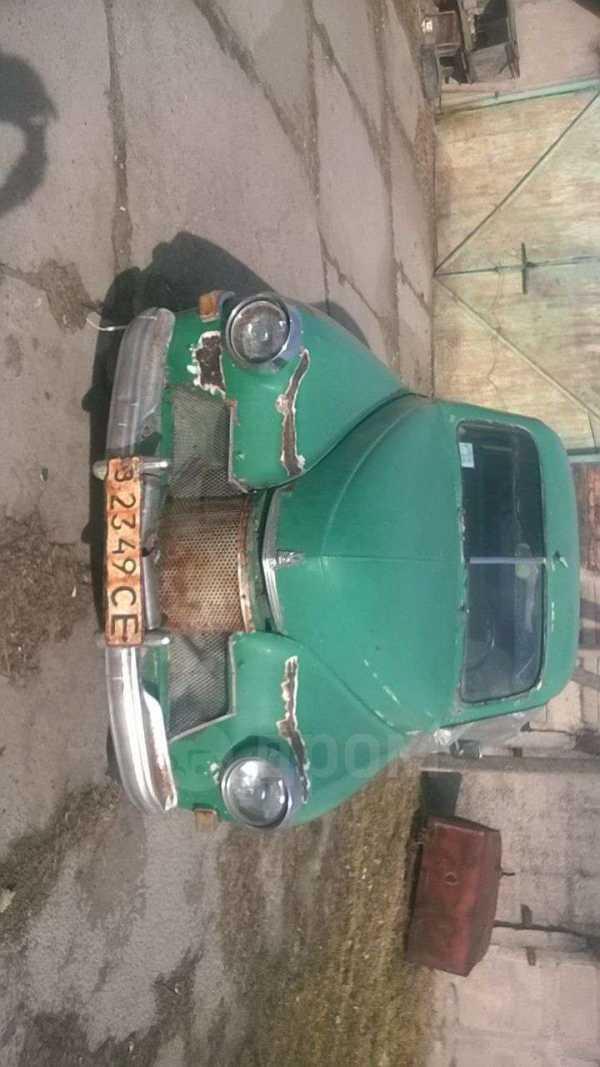 ГАЗ Победа, 1959 год, 100 000 руб.