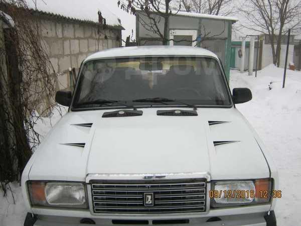 Лада 2107, 2001 год, 37 000 руб.