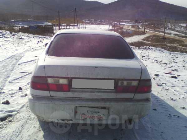 Toyota Corona, 1995 год, 80 000 руб.