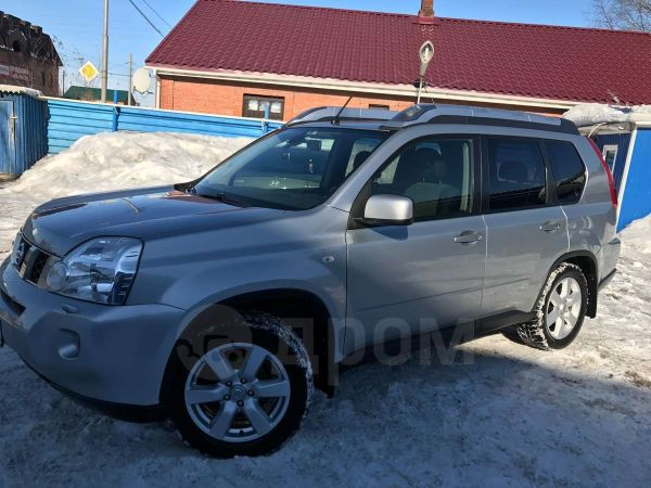 Nissan X-Trail, 2010 год, 835 000 руб.