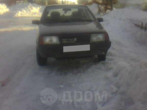 Лада 2109, 1998 год, 40 000 руб.